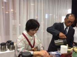日本茶アワード 新聞記事